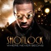Product Image: Shonlock - Where Never Begins