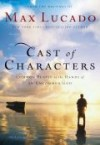 Product Image: Max Lucado - Cast of characters
