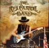 Product Image: The Rex Carroll Band - That Was Then, This Is Now