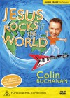 Product Image: Colin Buchanan - Jesus Rocks The World