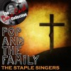 Product Image: The Staple Singers - Pop And The Family: The Dave Cash Collection