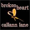 Product Image: Callann Lane - Broken Heart