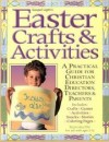 Gospel Light - EASTER CRAFTS AND ACTIVITIES