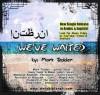Mark Tedder - We've Waited