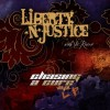 Product Image: Liberty N' Justice - Chasing A Cure LP