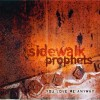 Product Image: Sidewalk Prophets - You Love Me Anyway