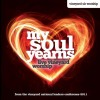 Product Image: Vineyard UK - My Soul Yearns: Live Vineyard Worship