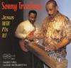 Sonny Treadway - Sacred Steel Guitar Instrumentals: Jesus Will Fix It!