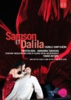Product Image: Camille Saint-Saens, Symphony Orchestra ad Choir Of Vlaamse Opera Antwerp - Ghen - Samson et Dalila