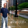 Product Image: Danen Kane - Transparent