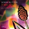 Product Image: John Rutter, The Cambridge Singers, Royal Philharmonic Orchestra - A Song In Season