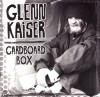 Product Image: Glenn Kaiser - Cardboard Box