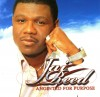 Product Image: Jai Reed - Anointed For Purpose