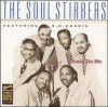 Product Image: Soul Stirrers ftg R H Harris - Shine On Me