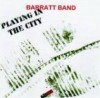 Product Image: Barratt Band - Playing In The City