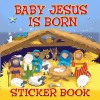 Karen Williamson - Baby Jesus Is Born