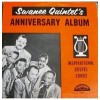 Product Image: The Swanee Quintet - Anniversary Album