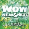Various - WOW New & Next: 12 Of Today's Top New Christian Artists