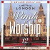 Product Image: Vineyard Music - Winds Of Worship 12: Live From London
