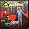 Product Image: Blackwood Brothers - Live! From Nashville Spotlighting James Blackwood