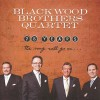 The Blackwood Brothers  - The Joy Of Knowing Jesus