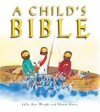 Sally Ann Wright & Honor Ayres - A Child's Bible