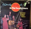 Product Image: Wendy Bagwell & The Sunliters - Old Time Religion Comin' Down