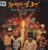 Product Image: The Pestalozzi Children's Village Choir - Songs Of Joy