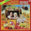 Product Image: Ken Turner And Donna Douglas - Here Come The Critters