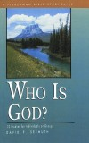 D. Seemuth - Who Is God? (Fisherman Bible Study Guides)