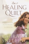 Lauraine Snelling - The Healing Quilt