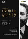 Product Image: Antonin Dvorak, Prague Symphony Orchestra, Prague Symphonic Choir  - Sacred Music
