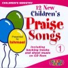 Product Image: Ishmael - 12 New Children's Praise Songs Vol 1