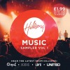 Product Image: Hillsong - The Hillsong Music Sampler Vol 1