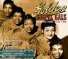 Product Image: Clara Ward Singers, The Caravans, The Davis Sisters - Golden Gospel Gals: Selected Sides 1949-1959