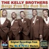 Product Image: Kelly Brothers - Songs From The Good Book