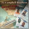 Product Image: Campbell Brothers - Sacred Steel On Tour!