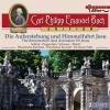 Product Image: Carl Philipp Emanuel Bach, Rheinische Kantorei, Das Kleine Konzert, Hermann Max - Die Auferstehung und Himmelfahrt Jesu