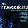 Product Image: George Frideri Handel, The London Philharmonic Orchestra, The London Philharmoni - The Messiah