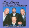 Product Image: Lee Logan & The Original Drifters - Just Like An Angel