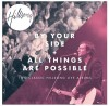 Product Image: Hillsong - By Your Side/All Things Are Possible