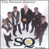 Product Image: The Swanee Quintet - So Glad
