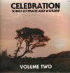Product Image: Celebration - Celebration Vol Two: Songs Of Praise And Worship