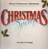 Product Image: Ralph Carmichael Orchestra - Christmas Spirit...My Kind Of Feeling!
