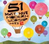 Various - 51 Must Have Modern Worship Hits 2