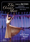 Product Image: Wolfgang Amadeus Mozart, Uwe Scholz - The Great Mass