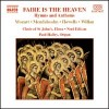 Product Image: Choir Of St John's Elora, Noel Edison - Faire Is The Heaven