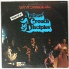 Product Image: Andrae Crouch & The  Disciples - Live At Carnegie Hall