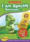Product Image: Max Lucado - Hermie & Friends: I Am Special Because...