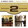 Phillips, Craig & Dean - 2: Let The Worshippers Arise/Top Of My Lungs
